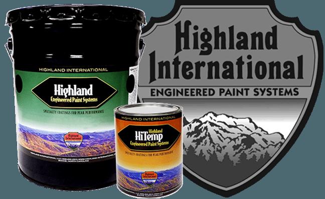 Industrial Maintenance Paint