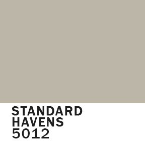 5012 - Industrial Paint Color Selector | Color Chart