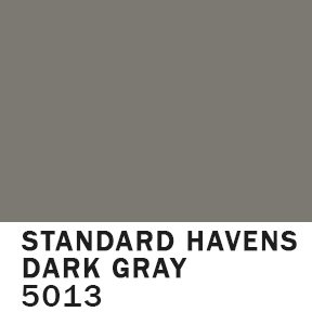 5013 - Industrial Paint Color Selector | Color Chart