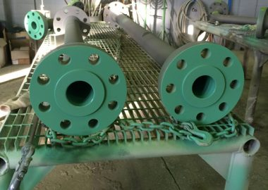 Coatings for Refineries & Chemical Processing Facilities