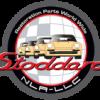 Stoddard Porsche Exhaust Paint, Muffler Paint, High Temp Exhaust Paint, High Temperature Muffler Paint