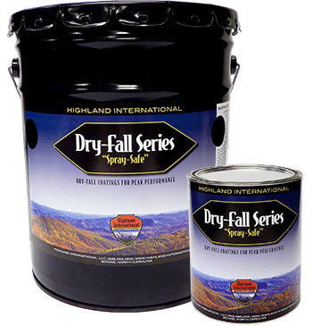 Industrial Dry Fall - Dry Fall Epoxy Primer, Dry Fall Urethane Topcoat, Dry Fall Epoxy DTM, Dry Fall Alkyd Primer, Dry Fall Acrylic Dry Fall Zinc Rich Epoxy Primer Acrylic Exterior Dry Fall paint