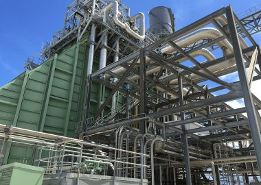 Coatings for Power Generation Facilities - Industrial Paint for power plants