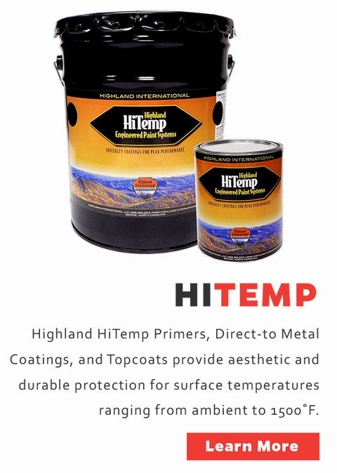 High Temperature Paint, High Temp Paint, High Heat Paint, Heat Resistant Coatings best exhaust paint best high temp header paint