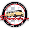 Stoddard Porsche Exhaust Paint, Muffler Paint, High Temp Exhaust Paint, High Temperature Muffler Paint